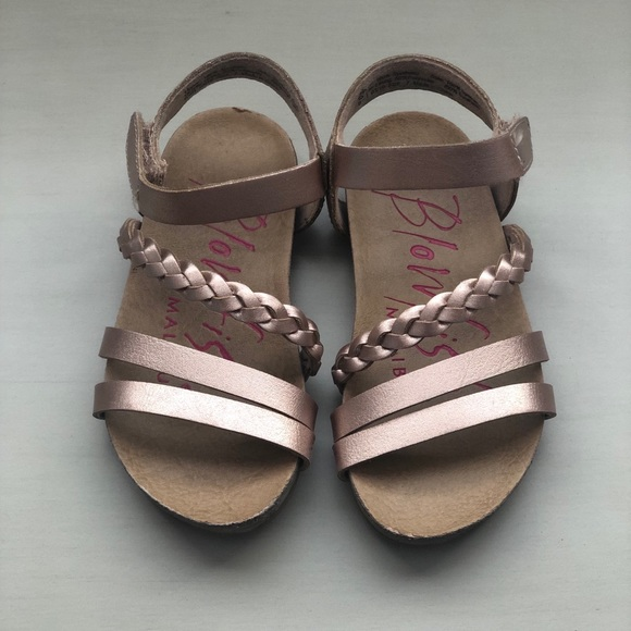 Blowfish Other - Blowfish Kids (Toddler) Sandals